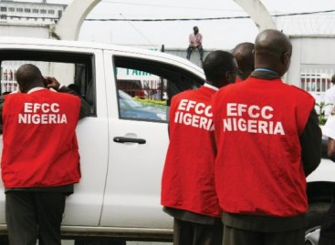 Fraud suspect dies in EFCC net