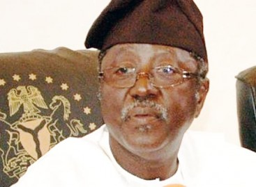 Jang to appear before EFCC Thursday
