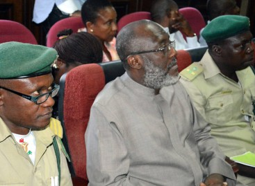 Judge threatens National Hospital over Metuh