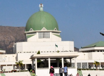 N3.3trn scam: Senate to probe Auditor-General's report