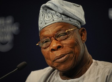APC is weak in government, PDP weak in opposition – Obasanjo