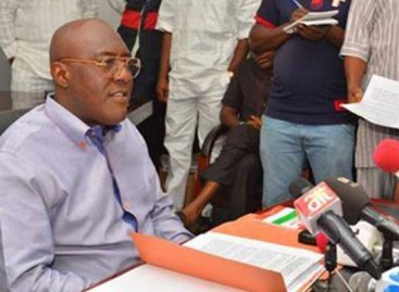 PDP Reps give EFCC 48 hours ultimatum to release Metuh