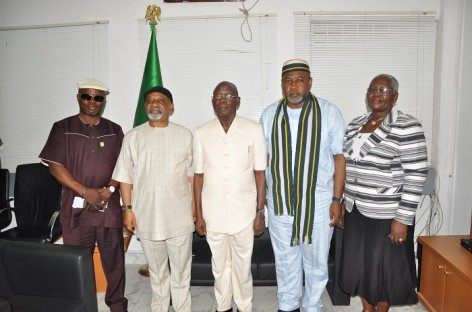Ngige pledges to reposition Labour Ministry for efficiency