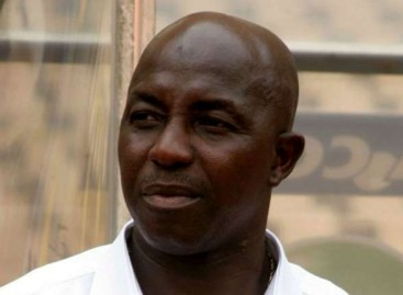No automatic shirts for Olympics – Siasia