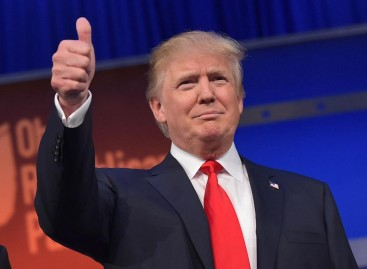 I'll accept election result if I win – Trump