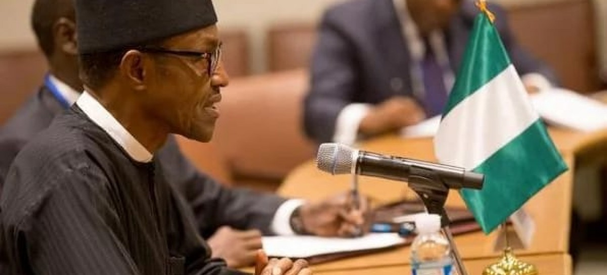 Buhari Leads National Security Team To Malabo For Conclusion Of Agreement On Joint Maritime Policing