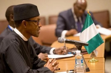 Niger Delta crises almost over, Buhari assures Obama