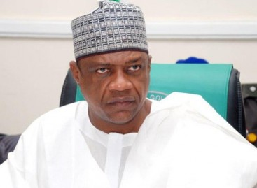 Yobe fully liberated from Boko Haram –  Gaidam