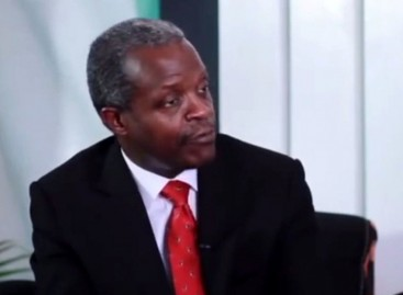 We're under intense pressure to stop fight against corruption – Osinbajo