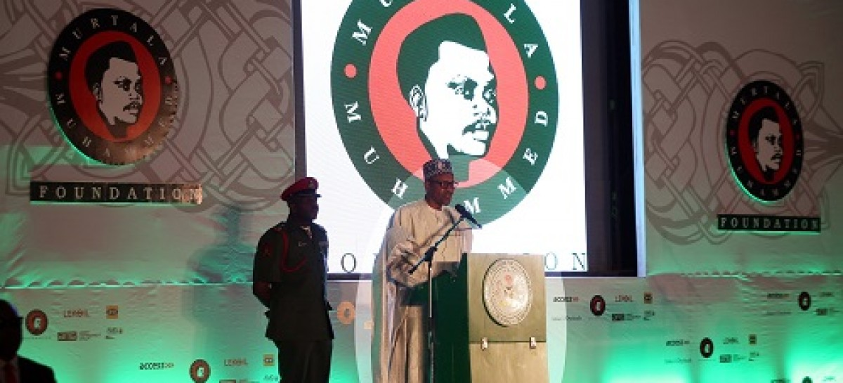 The Shadow of Gen. Murtala Muhammad's Death Still Hangs Over Nigeria, By Muhammadu Buhari