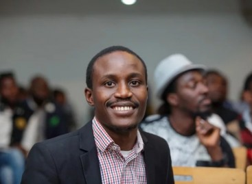 Buhari appoints Tolu Ogunlesi as SA on New Media