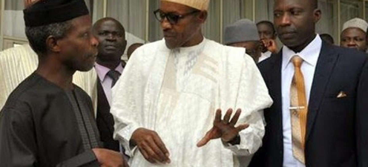 Buhari's first year: The good, the bad and the ugly