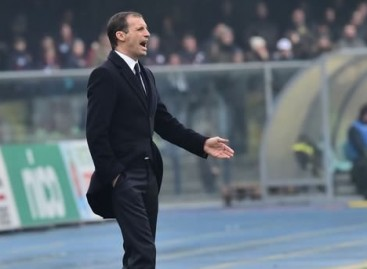 Premier League: Juventus boss Allegri 'agrees 4-year deal to become Chelsea manager'