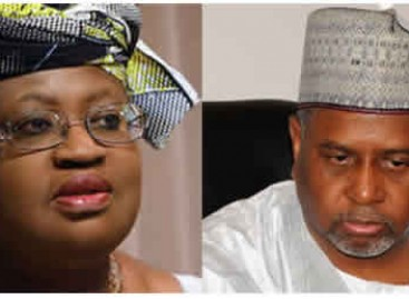 Dasuki, Okonjo-Iweala, others may face trial at ICC