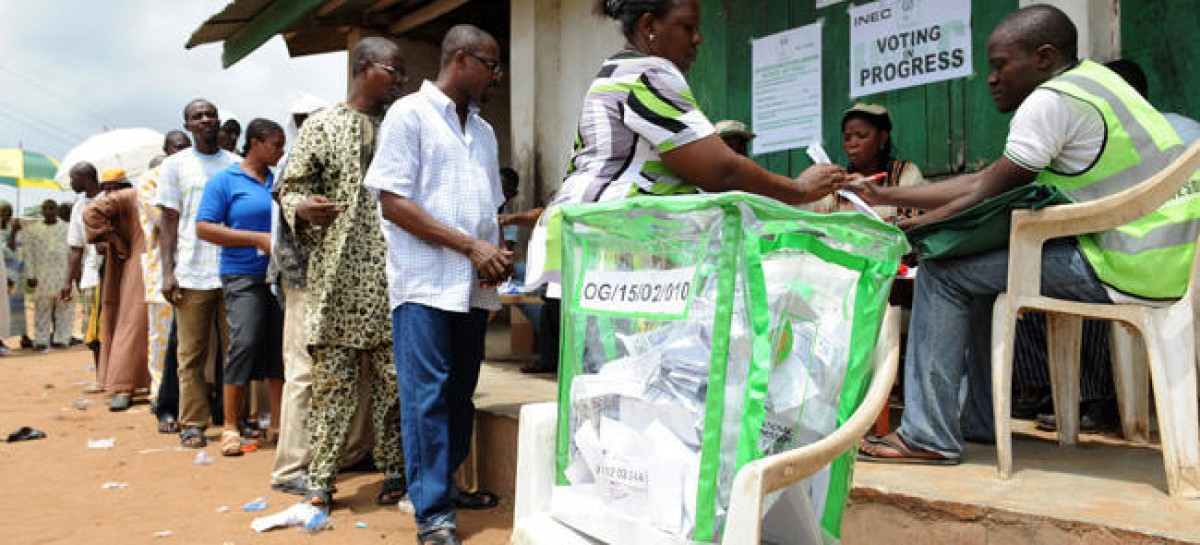 INEC announces guidelines for Edo guber poll