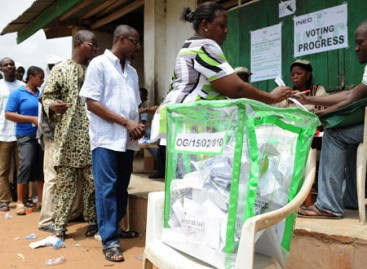 INEC releases timetable for Edo, Ondo gubernatorial polls