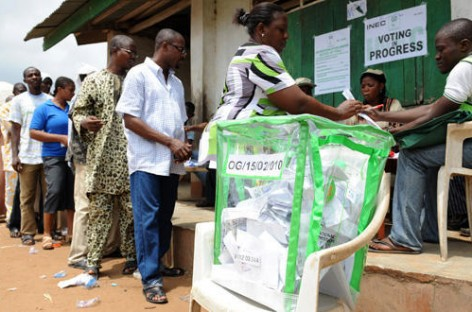BREAKING NEWS:  Edo guber poll to take place as scheduled