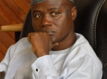 Imam emerges Speaker of Kogi House of Assembly