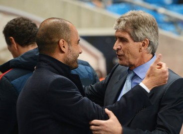 Pep Guardiola to succeed Manuel Pellegrini as Manchester City boss