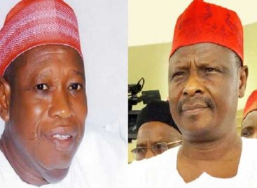 I will settle my rift with Kwankwaso –  Ganduje