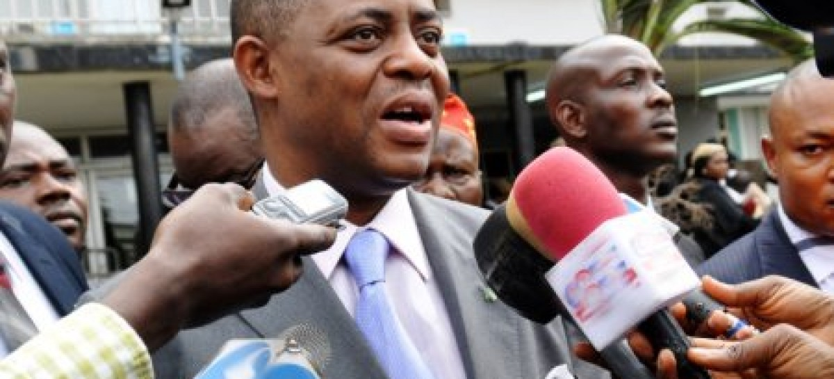 Drama in court as Fani-Kayode's EFCC travails continue