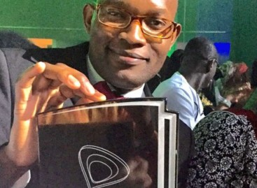 Fiston Mwanza Mujila Announced Winner of the 2015 Etisalat Prize for Literature