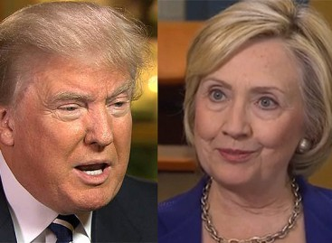 Trump, Clinton ready for another showdown in third debate