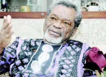 Buhari Mourns Pro-Democracy Activist, Braithwaite, Says He Was A Colossus