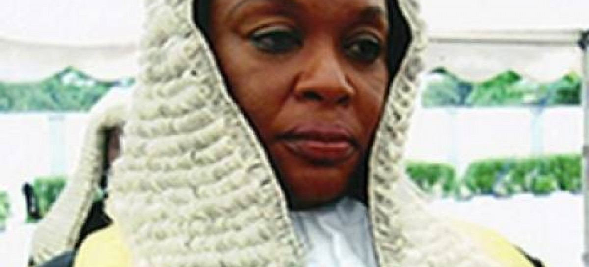 NJC sanctions Justice Rita Ofili-Ajumogobia, puts her on watch-list