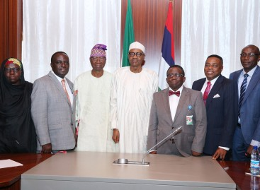 Local Production Of Essential Drugs Is Our Goal – Buhari