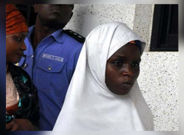 Ese Oruru, the girl-child and a nation's shame