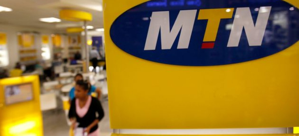 MTN 'to double' Nigeria's spending