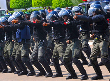 PSC unveils portal for recruitment of 10,000 policemen
