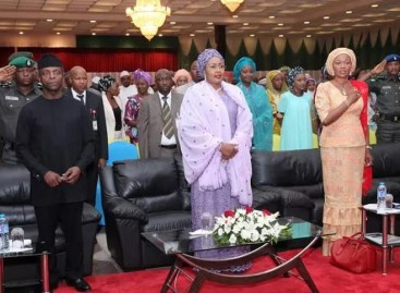 Aisha Buhari to donate book proceeds to Chibok, Buni Yadi parents