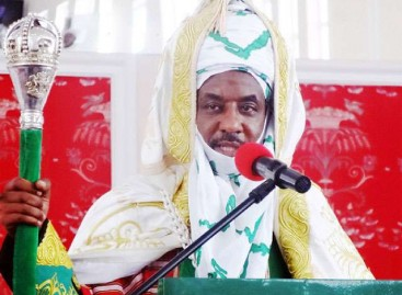 Emir Sanusi wants northern governors to revive New Nigerian Company