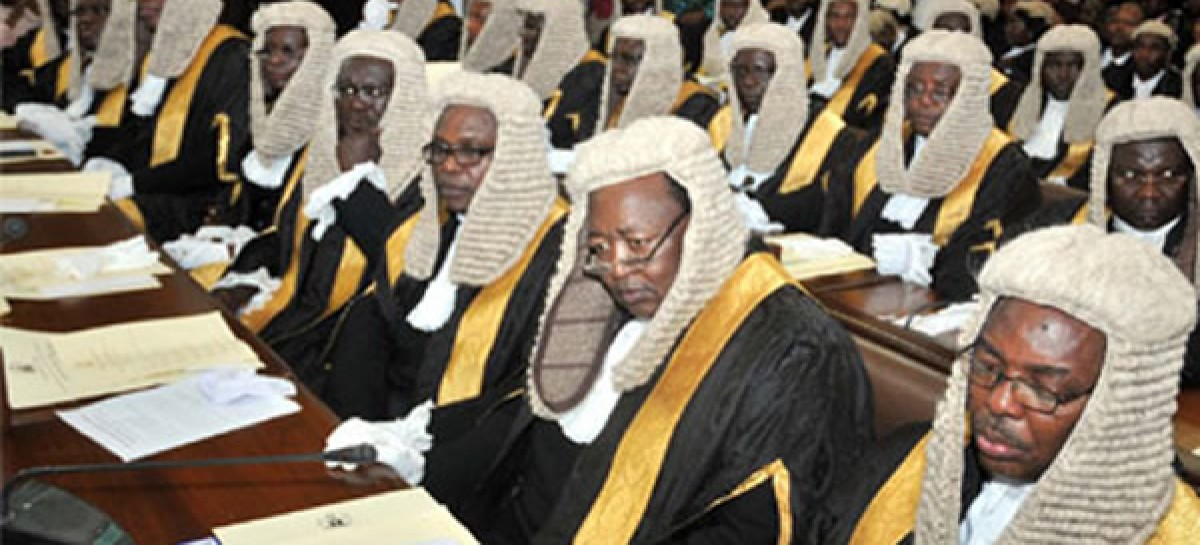 NJC suspends two judges for misconduct, age falsification