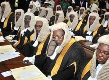 We wont suspend arrested judges – NJC