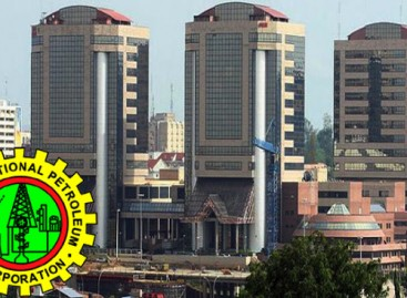 NNPC loses N3.55bn in May 2017