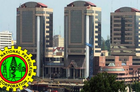 NNPC records N18.12bn trading surplus in May