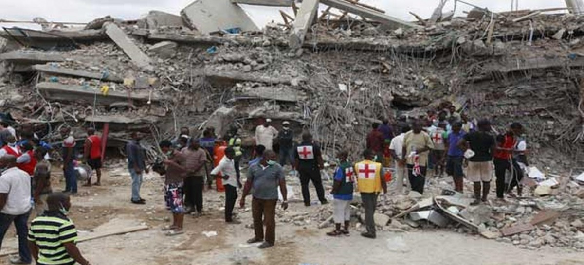 Court orders  arraignment of  Synagogue trustees and engineers over church collapse