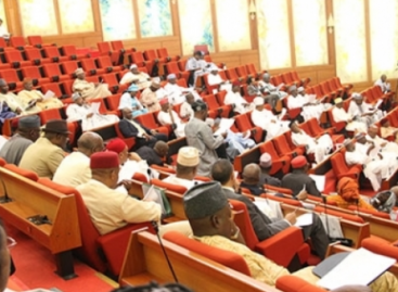 Senate gets budget proposals for NNPC, CBN, 36 agencies