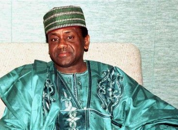 Abacha loot: World Bank wants more time on SERAP's request