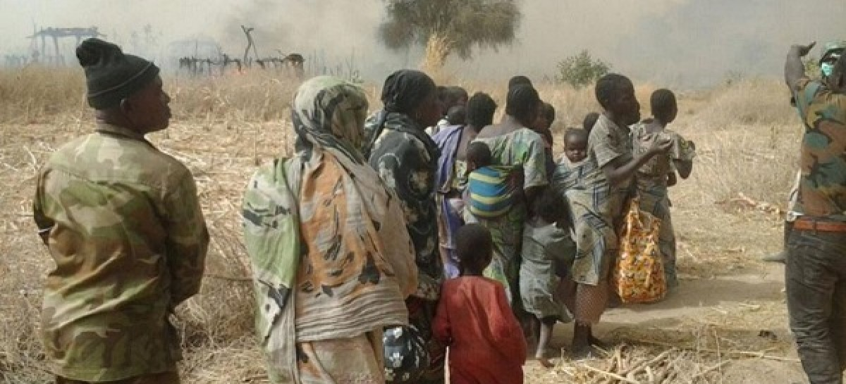 Borno orders workers to return to LGAs liberated from Boko Haram