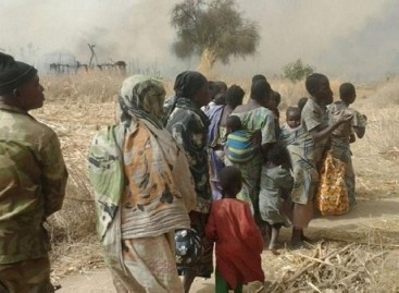 Boko Haram kills four, abducts three women near Chibok