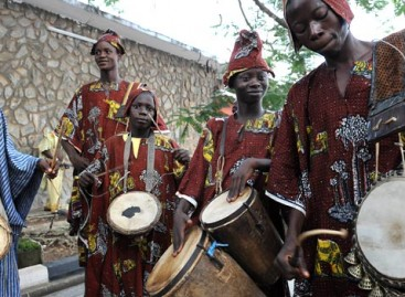 19 states, 50 countries to storm Ogun for Nigerian Drums festival