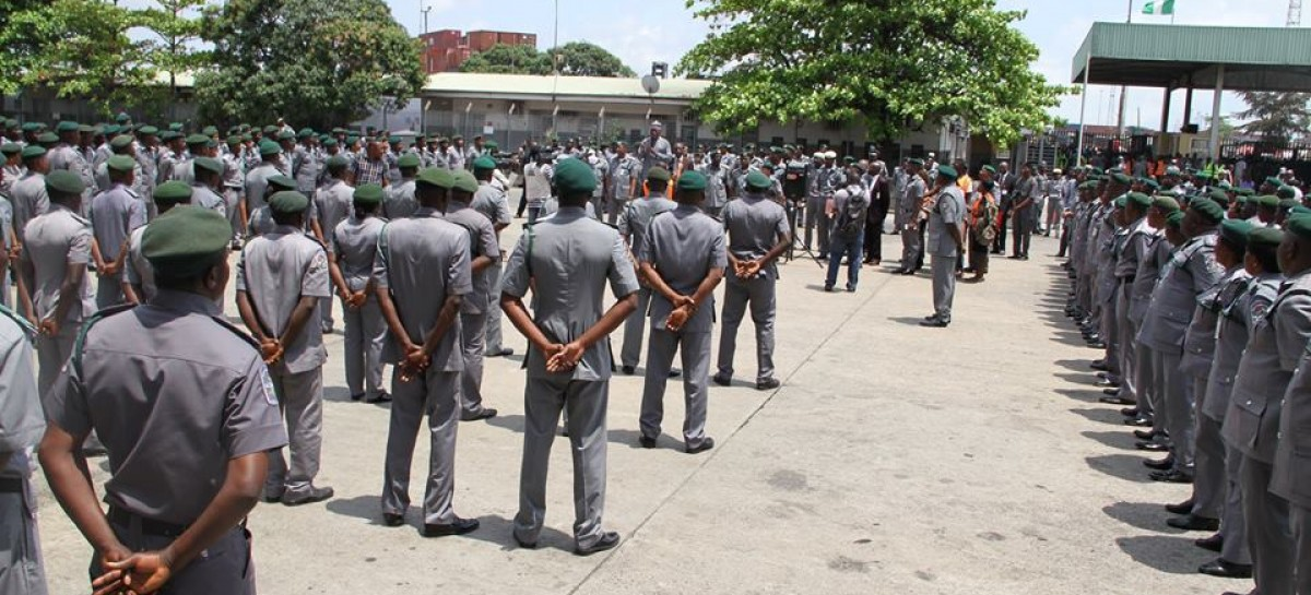 Nigeria Customs revenue drops by N2.7 billion at Tin-Can Port