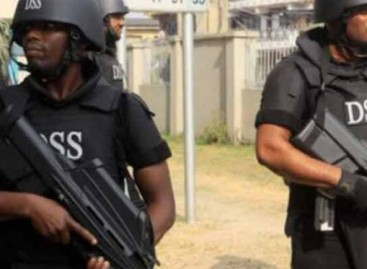 DSS nabs another 'top Boko Haram terrorist'