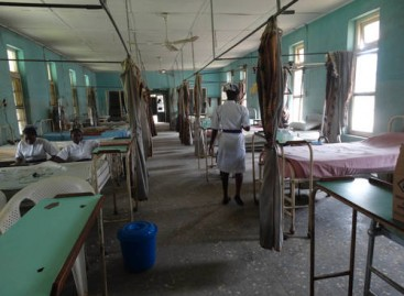 Katsina hospital treats 13 rape victims in 4 months