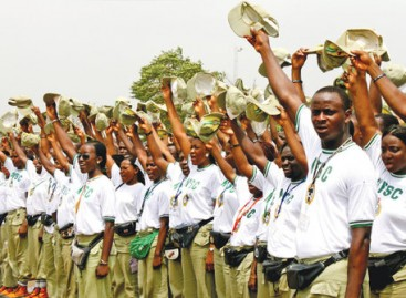 NYSC may raise corps members' allowances