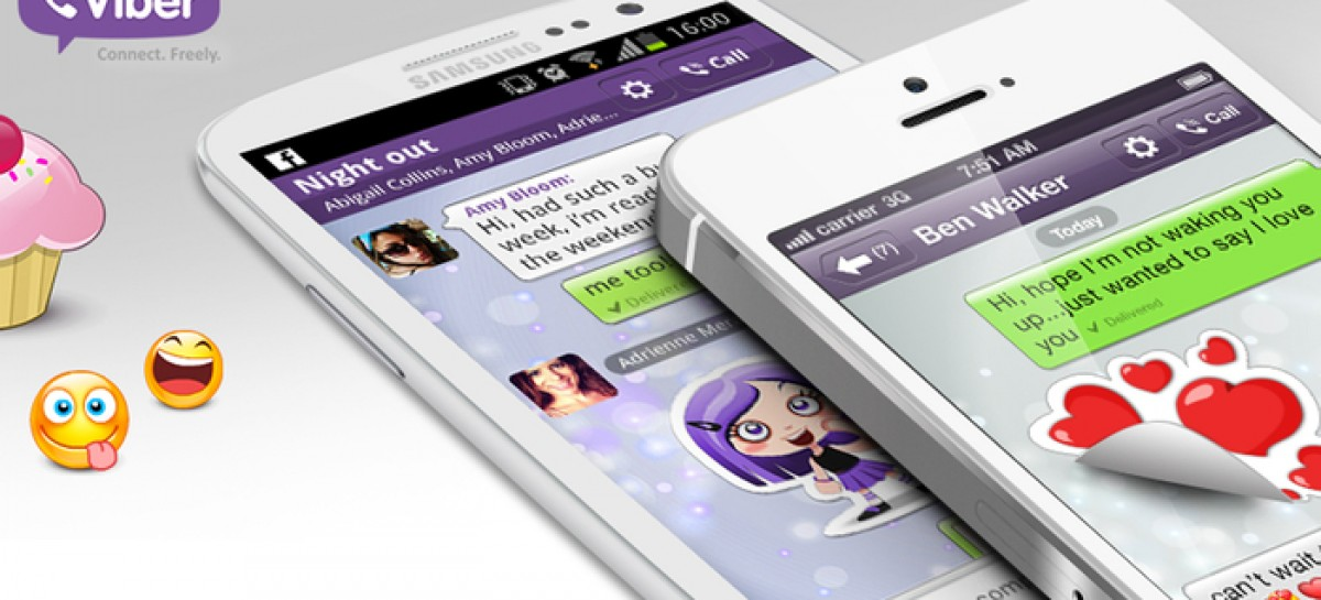 Viber Offers Users More Control Over Their Communications, Launches Full End-to-End Encryption, 'Hidden Chats'